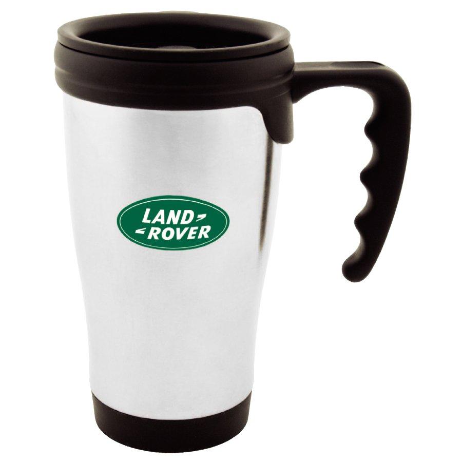 Atlantico Stainless Steel Mug