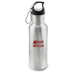 The San Carlos Water Bottle