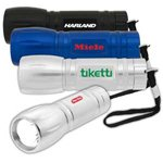 The Tornado LED Flashlight - 1