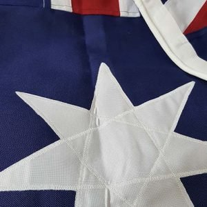 Fully Sewn Quality Austrlian Flag 2 copy